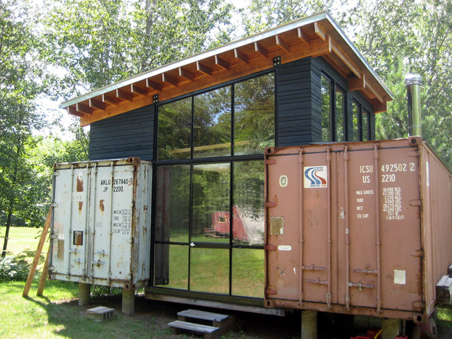 Shipping Container Homes for Sale 640 x 480