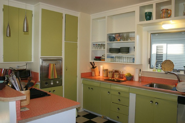 10 Retro Kitchen Remodels Visual Remodeling Blog Fixr