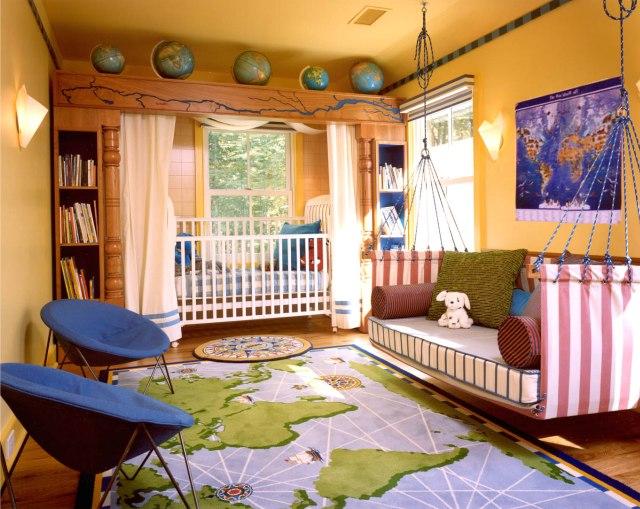 terrific boys bedroom | 10 Totally Terrific Boys Rooms | Visual Remodeling Blog | Fixr