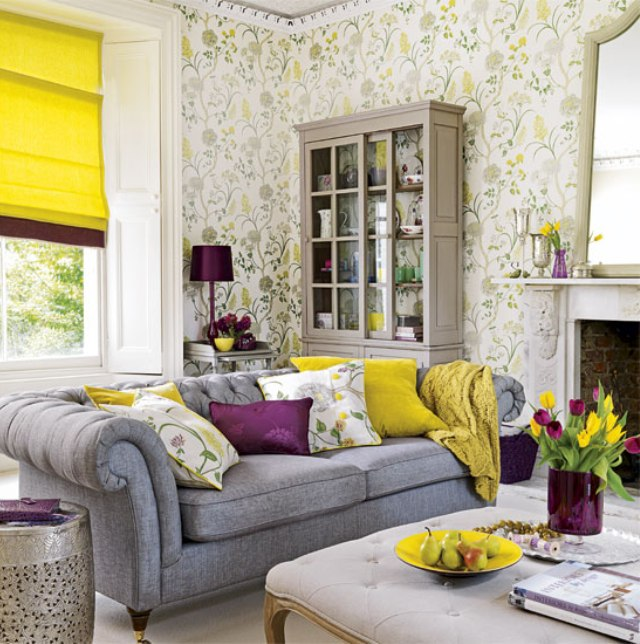 30 French Living Rooms | Visual Remodeling Blog | Fixr