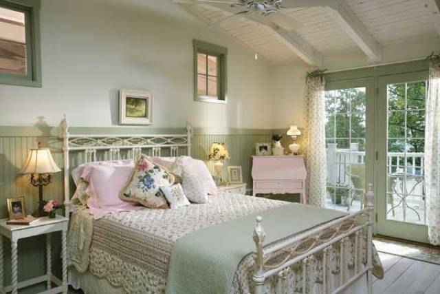Cottage Bedrooms Visual Remodeling Blog Fixr Cottage Bedroom With