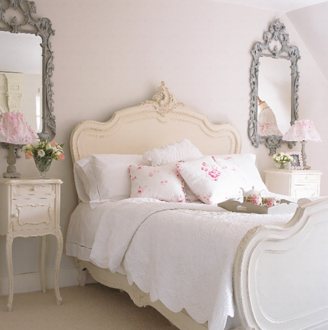 Bedroom French – Bedroom French