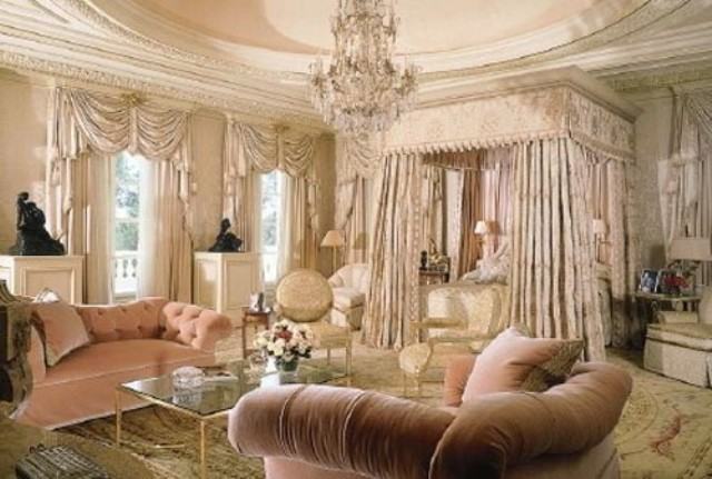 42 best french decorating ideas bedrooms images on for French boudoir bedroom ideas