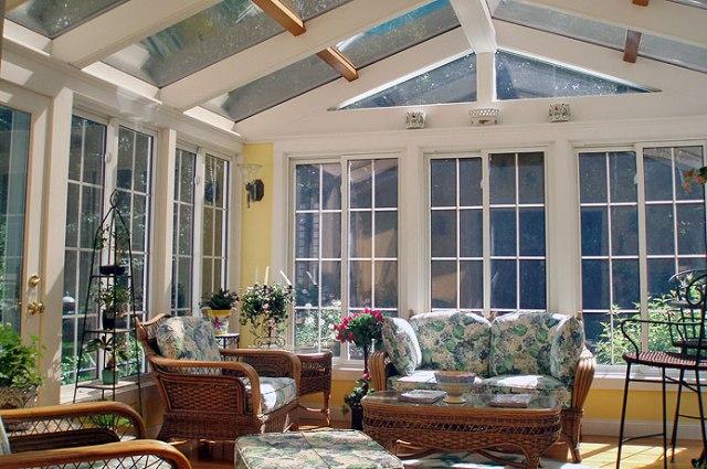 30 Great Garden Rooms Visual Remodeling Blog Fixr
