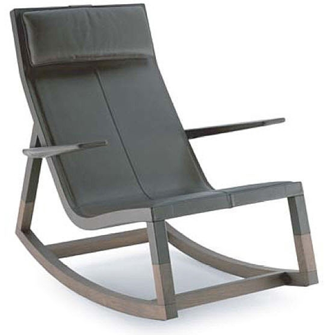 Modern Rocking Chair ~ Let s stay cool rocking chairs