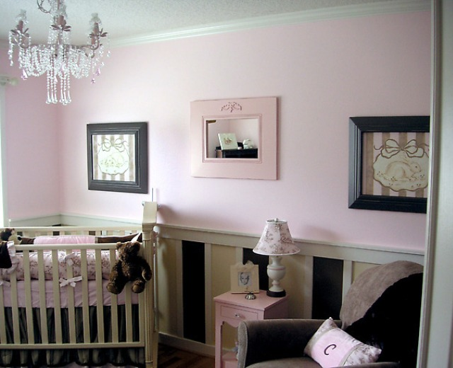 12 Fabulous Nurseries to Inspire | Visual Remodeling Blog | Fixr