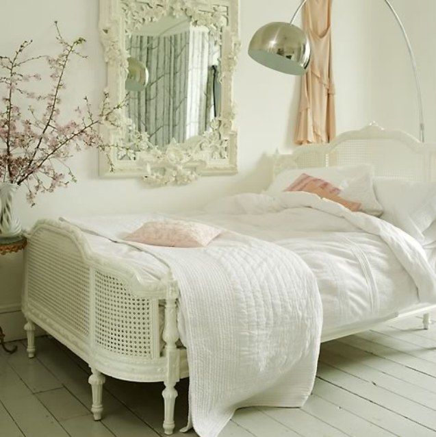 30 French Style Bedrooms | Visual Remodeling Blog | Fixr