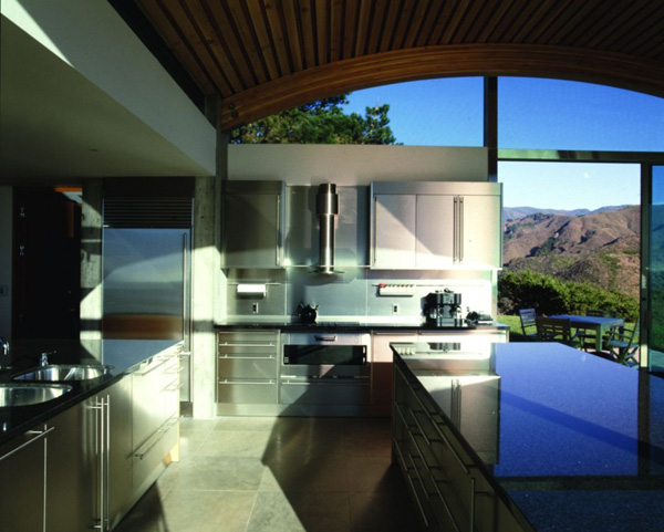 Glass houses visual remodeling blog fixr for Modern houses in california