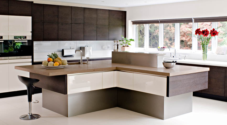 Contemporary Kitchen Design Ideas Visual Remodeling