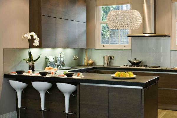 Zen Kitchen Design Ideas ~ Contemporary kitchen design ideas visual remodeling